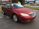 Used 2011 Chrysler 200 Touring for sale in Richmond, BC