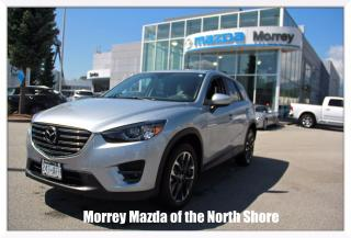 Used 2016 Mazda CX-5 GT AWD at (2) for sale in Surrey, BC