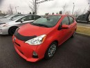 Used 2014 Toyota Prius c Base for sale in Brampton, ON