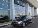 Used 2010 Mercedes-Benz C-Class C250 4-Matic/AWD for sale in Richmond, BC