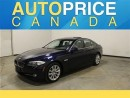 Used 2013 BMW 5 Series X-Drive NAVIGATION PREMIUM PKG for sale in Mississauga, ON