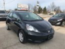 Used 2013 Honda Fit DX-A for sale in Komoka, ON
