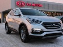 Used 2017 Hyundai Santa Fe Sport SE AWD!!! for sale in Edmonton, AB