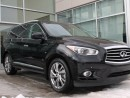 Used 2014 Infiniti QX60 TECH PACKAGE/AWD/LANE DEPARTURE/BLIND SPOT/AROUND VIEW MONITOR for sale in Edmonton, AB