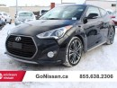 Used 2016 Hyundai Veloster Tech Package - navigation, sunroof for sale in Edmonton, AB