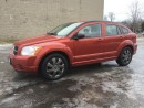 Used 2009 Dodge Caliber SXT/Gas Saver/Certified and E-Tested for sale in Scarborough, ON