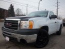 Used 2009 GMC Sierra 1500 WT for sale in Whitby, ON