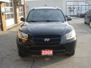 Used 2008 Hyundai Santa Fe GLS 5-Pass for sale in Scarborough, ON