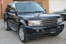 Used 2006 Land Rover Range Rover Sport HSE *NAVI | NO ACCIDENTS* for sale in Scarborough, ON