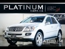Used 2008 Mercedes-Benz ML-Class ML 550 for sale in North York, ON