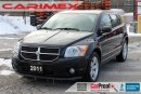 Used 2011 Dodge Caliber SXT   Heated Seats   CERTIFIED + E-Tested for sale in Waterloo, ON