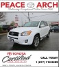 Used 2012 Toyota RAV4 Sport-SUNROOF/CROSSBARS for sale in Surrey, BC