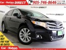 Used 2013 Toyota Venza | TOUCH SCREEN| POWER SEAT| for sale in Burlington, ON