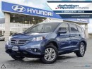Used 2014 Honda CR-V EX AWD for sale in Surrey, BC