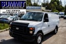Used 2012 Ford E250 EXTENDED 3/4 TON | CAR-PROOF CLEAN for sale in Richmond Hill, ON