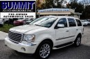 Used 2008 Chrysler Aspen Limited | 8 PASSENGER | LEATHER | DVD | CAMERA for sale in Richmond Hill, ON