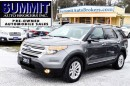 Used 2012 Ford Explorer XLT | 7 PASSENGER | CAR-PROOF CLEAN | NAVI | CAMER for sale in Richmond Hill, ON