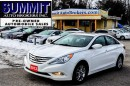 Used 2013 Hyundai Sonata GLS | SUNROOF | HEATED SEATS | BLUETOOTH for sale in Richmond Hill, ON