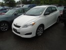 Used 2011 Toyota Matrix BASE for sale in Scarborough, ON