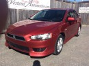 Used 2009 Mitsubishi Lancer SE SUNROOF for sale in Stittsville, ON