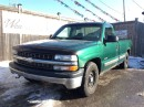 Used 2000 Chevrolet Silverado 1500 LS for sale in Stittsville, ON