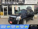 Used 2012 GMC Terrain SLT-1 AWD ** Leather, Bluetooth ** for sale in Bowmanville, ON