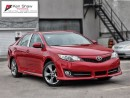 Used 2012 Toyota Camry Sport with nav!! for sale in Toronto, ON