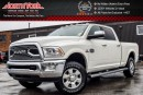 New 2017 Dodge Ram 2500 New Car Longhorn|Diesel|4x4|Crew|ConvncePKG|TowPKG|KeylssEntry| for sale in Thornhill, ON