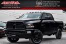 New 2017 Dodge Ram 3500 New Car SLT 4x4|Diesel|Luxury,Comfort,Blk Appear.,Heavy-Duty SnowPlow Prep Pkgs|18