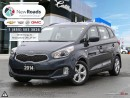 Used 2014 Kia Rondo for sale in Newmarket, ON