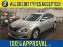 Used 2014 Nissan Altima SL*LEATHER*POWER SUNROOF*REMOTE START*NAVIGATION*BACK UP CAMERA*BLIND SPOT WARNING* for sale in Cambridge, ON