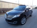 Used 2011 Lincoln MKX ***SOLD*** for sale in Etobicoke, ON