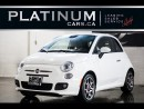 Used 2015 Fiat 500 Sport, 16' Wheels, L for sale in North York, ON