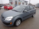 Used 2007 Kia Rio CERTIFIED for sale in Kitchener, ON