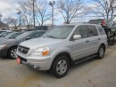 Used 2005 Honda Pilot EX-L for sale in North York, ON