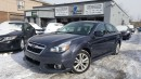 Used 2014 Subaru Legacy 2.5i Premium for sale in Etobicoke, ON