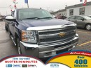Used 2013 Chevrolet Silverado 1500 LS | ONE OWNER | 4X4 for sale in London, ON