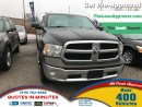 Used 2013 Dodge Ram 1500 SLT | BLUETOOTH | SAT RADIO | 4X4 for sale in London, ON