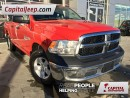 Used 2014 Dodge Ram 1500 ST|One Owner for sale in Edmonton, AB