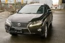Used 2013 Lexus RX 350 Loaded - Coquitlam Location 604-298-6161 for sale in Langley, BC