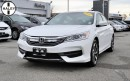 Used 2016 Honda Accord LX for sale in Surrey, BC