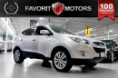 Used 2012 Hyundai Tucson Limited AWD | LTHR | HEATED SEATS | PANORAMIC ROOF for sale in North York, ON