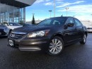 Used 2011 Honda Accord Sedan EX-L at for sale in Surrey, BC
