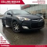 Used 2015 Hyundai Veloster | CUSTOM RIMS | LOW KM'S | CLEAN for sale in St Catharines, ON