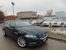 Used 2013 Jaguar XJ 3.0 AWD-NAVIGATION-ONE OWNER for sale in Scarborough, ON