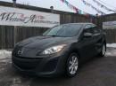 Used 2011 Mazda MAZDA3 GX for sale in Stittsville, ON