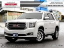 Used 2015 GMC Yukon SLT-Heated Leather Seats for sale in Markham, ON