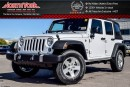 New 2016 Jeep Wrangler Unlimited Sport|4x4|Manual|Connect Pkg|SatRadio|AC|17