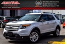 Used 2014 Ford Explorer XLT|7Seater|Leather|Nav.|RearCam|RearParkAid|HTDFrontSeats|18