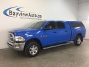 Used 2013 Dodge Ram 2500 SLT - CUMMINS! MEGA CAB! NAV! REV CAM! 4X4! for sale in Belleville, ON